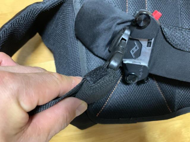 CaseLogic スリングバッグ