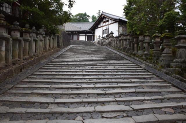 奈良 東大寺 二月堂