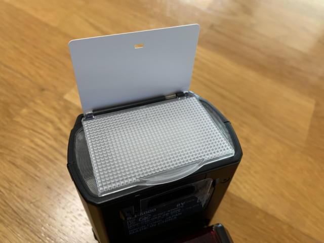 Nikon スピードライト SB-5000