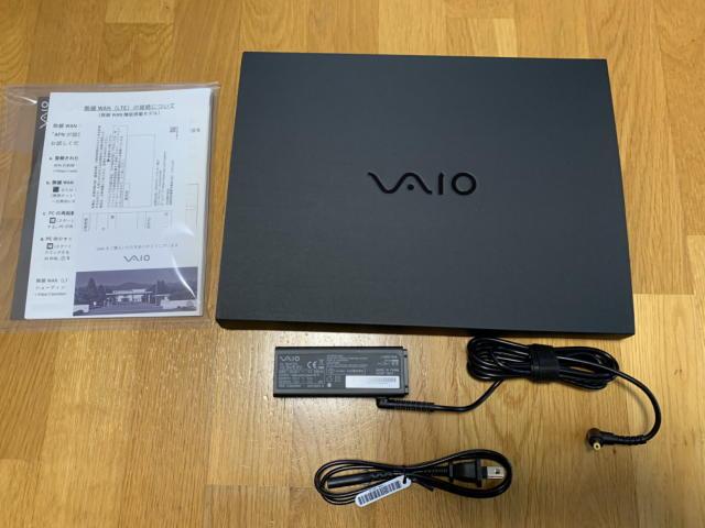 VAIO Pro PK11