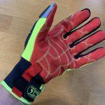 ヘックスアーマー 救助用手袋 EXT RESCUE 4011