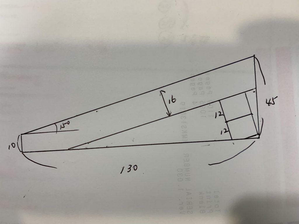 ルンバ 段差対策 スロープ設置