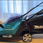 マキタ 充電式芝刈り機